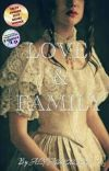 LOVE&FAMILY cover