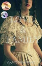 LOVE&FAMILY by AlYahya25