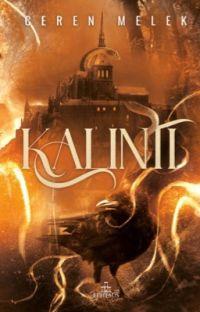 KALINTI cover