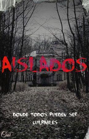Aislados by Casi1310