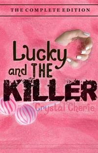 Lucky and the Killer ✔ cover