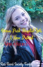 Ocean Park Hospital Gets A New Paitent. (with a secret)  by KynzieAlex97