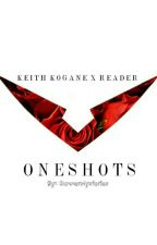 Keith x Reader Oneshots by Summermysteries