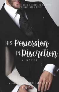 His Possession In Discretion - DISCRETION SERIES BOOK #1 cover