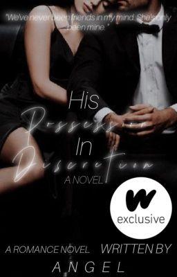 His Possession In Discretion - DISCRETION SERIES BOOK #1