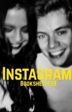 Instagram // harlena by Bookshelves8