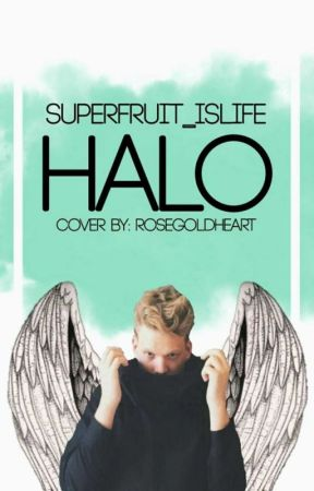 Halo by Superfruit_IsLife