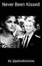 Never Been Kissed- A Dramione fanfic/// ***** On Hiatus ***** by jadesdramione