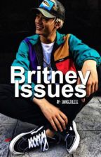 Britney Issues | Zion Kuwonu  by savagejuliee