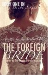 The Foreign Bride cover