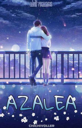 Azalea (completed) by chichivoller