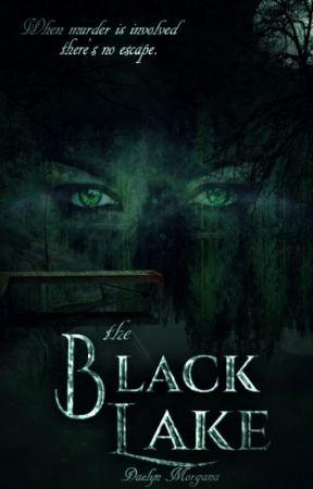 The Black Lake by DarkMistress13