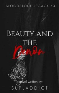 Beauty and the Demon cover