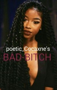 (Completed)BAD-BITCH(Thug love story) ⚠ cover