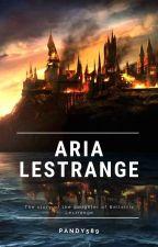 Aria Lestrange by pandy589