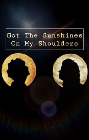 Got The Sunshines On My Shoulders  by larents_iranff