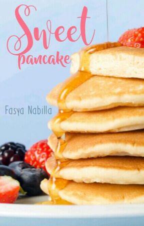 Sweet Pancake by tthemoonlightt