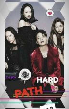 Hard Path [f(x) X You](IN HIATUS) by myhh92_