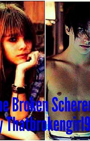 The broken Scherer by Thatbrokengirl99