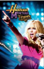 Hannah Montana Lyrics by JamaicaReyes322