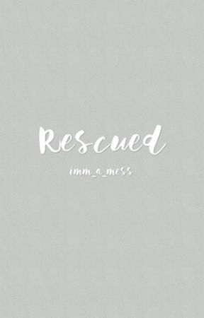 Rescued (camren oneshot) by imm_a_mess