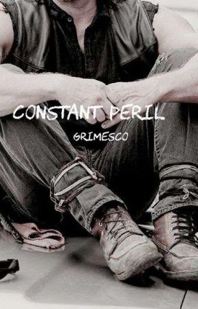 constant peril → d. dixon by grimesco