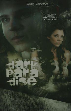 Dark Paradise  by Gaby_Graham