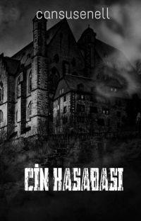 CİN KASABASI (TAMAMLANDI) cover