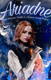 Ariadne (My Weakness); Tom Riddle cover