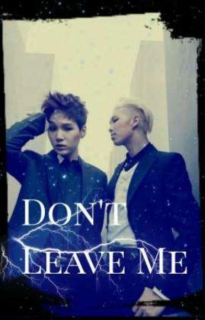 Don't Leave Me - SugaMon by EllaRose719