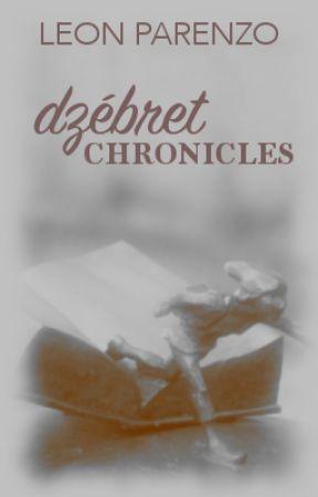 dʒébret chronicles by leonparenzo
