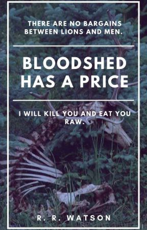bloodshed has a price | ivar the boneless by romeliesinruins
