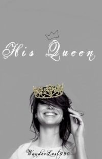 His Queen (Royal Series #1) cover