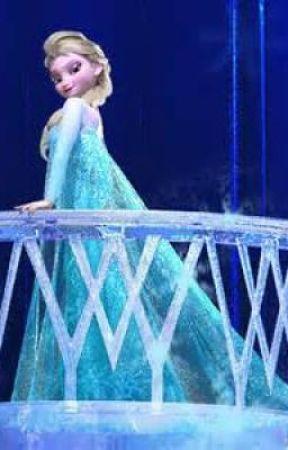 Elsa's Journal by TheRealAnnaAndElsa
