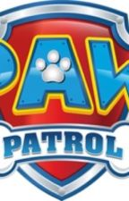 The PAW Patrol or the Love Patrol? [COMPLETE] by iiSaucerzZ