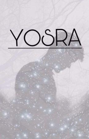 YOSRA by nurrbs
