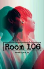 Room 106    J.J.K FF (Slow Updates)  by MochimB