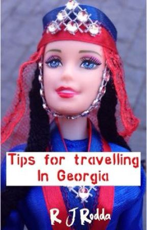 Tips for travelling in Georgia by rjrodda