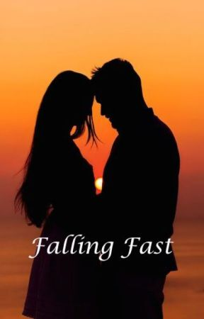 Falling Fast by drama__queen13
