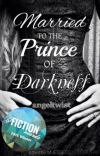 Married to the Prince of Darkness (COMPLETED) cover