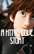 Hiccup (HTTYD) x reader  by Raebecca127