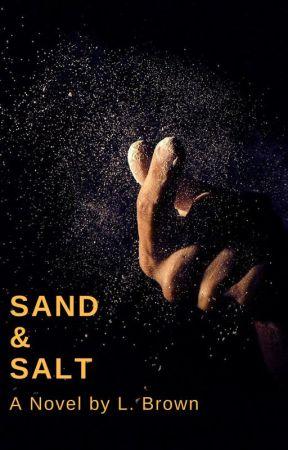 Sand and Salt by Vesper71