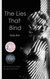 The Lies That Bind cover