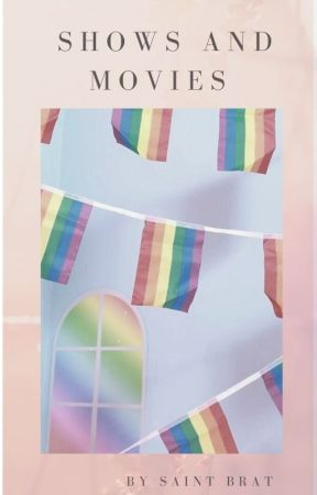 LGBT CULTURE | ✔ by saintbrat