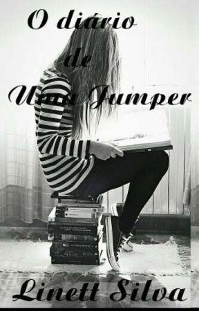 O diário de uma jumper  by LINETTSILVA