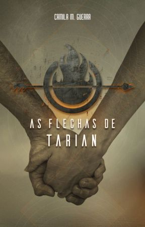 As Flechas de Tarian [Degustação] by milamguerra
