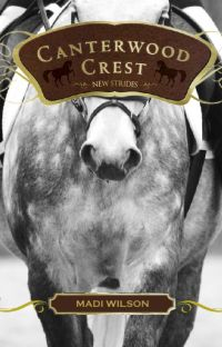 New Strides || Canterwood Crest || Book 19 cover