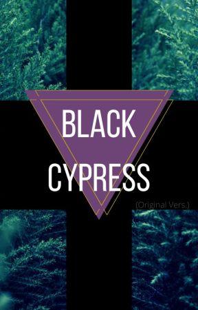 Black Cypress {Boy x Boy} by Hopp_and_BunBun