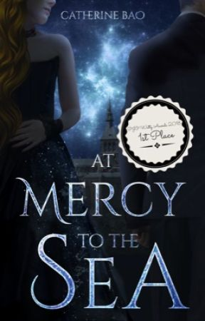 At Mercy to the Sea [Rewriting] by GeekGoddess-