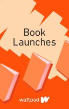 Book Launches by Wattpad